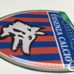 Cosenza Calcio doming sticker